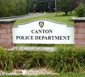 Canton Police Department